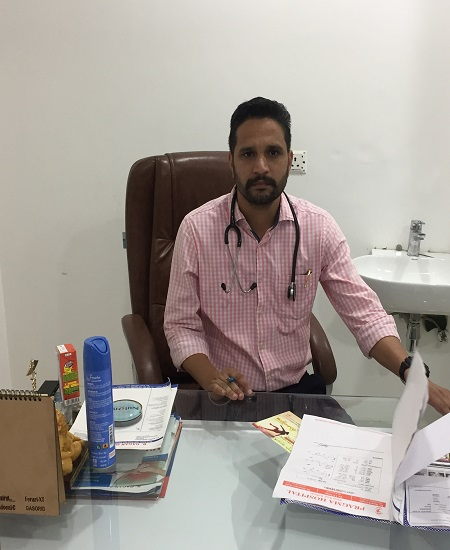 R GAGAN GASTRO CARE, BATHINDA